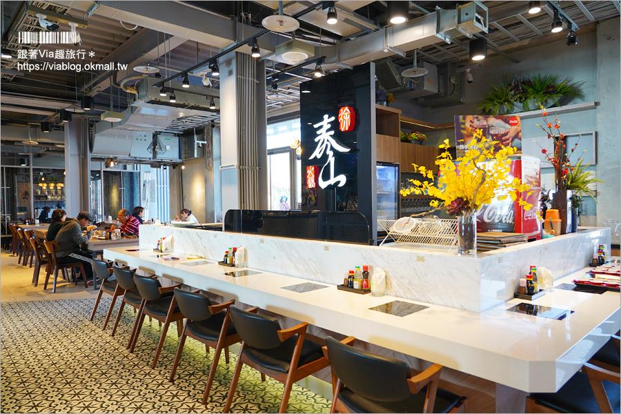 高雄景點推薦》棧貳庫KW2~二訪!泰山汕頭火鍋、ㄇㄚˊ幾兔火鍋、卡滋嗑炸雞~好吃的人氣餐廳就在這!