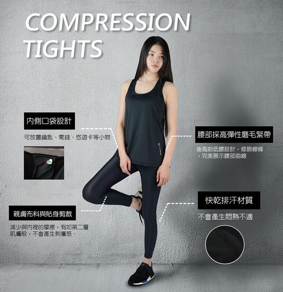 【旅行好物】MARIN壓力褲~開團!日常生活、運動旅行都必備的好物!透氣舒適好穿搭!