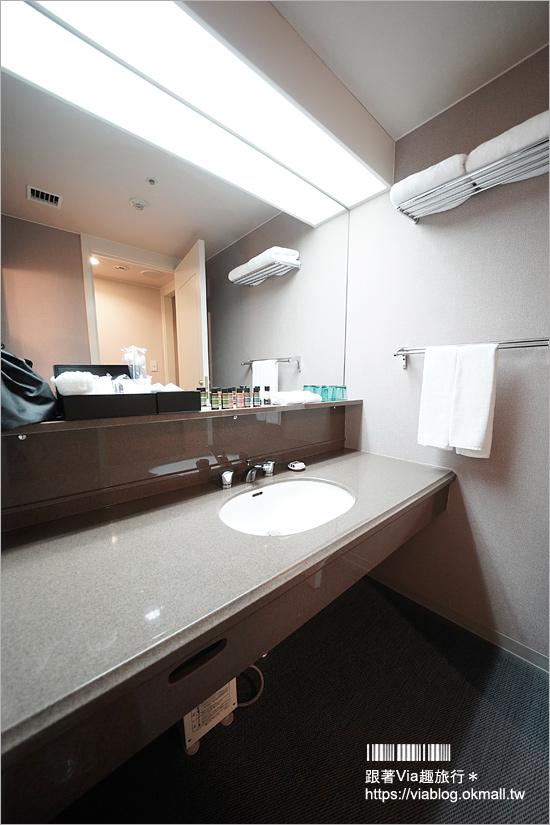 【福岡飯店推薦】Agora Fukuoka Hilltop Hotel & Spa~小丘上的水療SPA飯店,設計與氣質兼具的療癒系旅宿!
