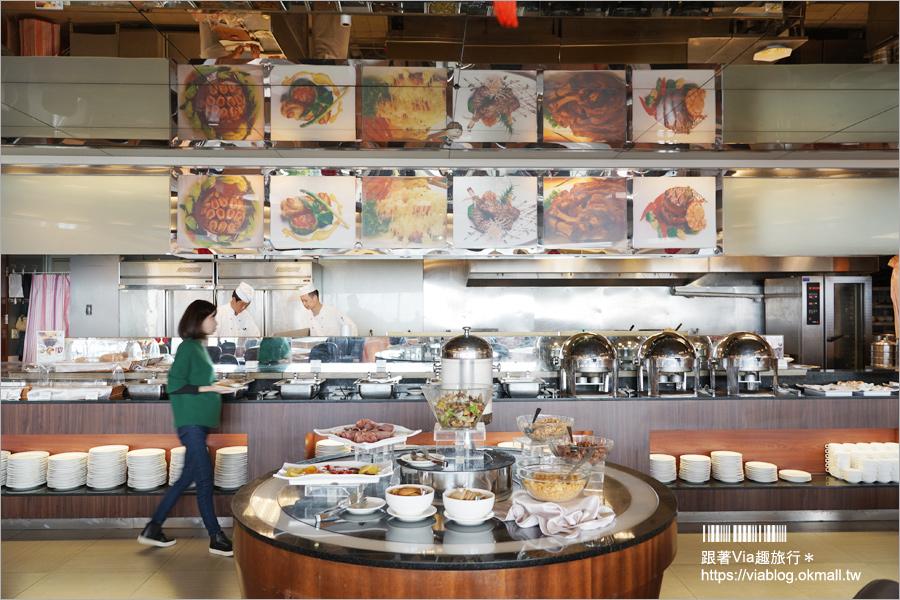 【日月潭住宿】日月潭大淶閣飯店~水社碼頭景觀第一排!湖景超美的飯店就住這間、水社商圈逛街用餐都方便!