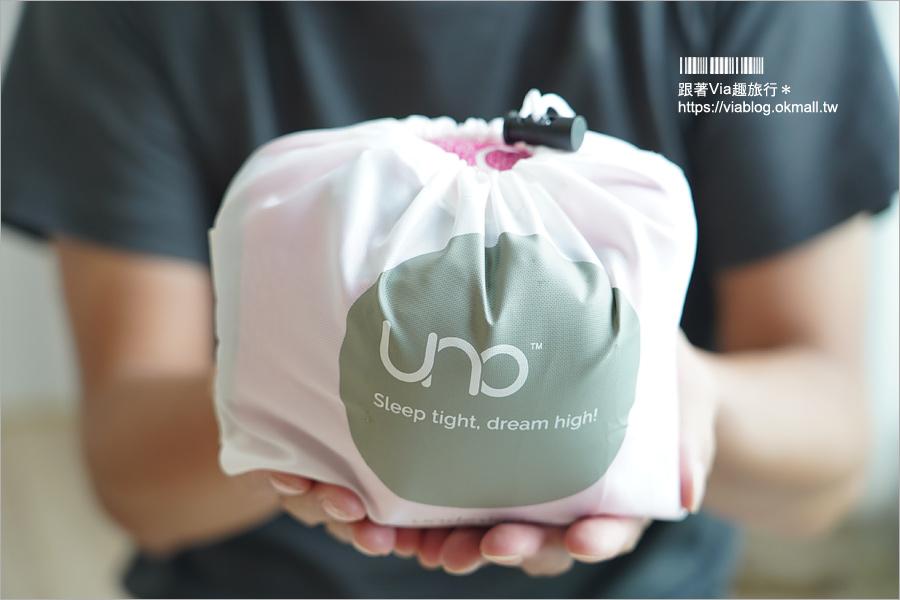 【頸枕推薦】全新上市UNO頸枕~涼感布套&記憶海棉枕心~多種用途讓頸枕不止是頸枕!好用推薦!