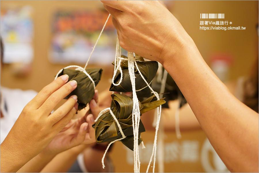 【台南親子景點】奇美食品幸福工廠~親子同樂DIY觀光工廠體驗樂趣無窮、各式精彩美食等你們來大飽口福!