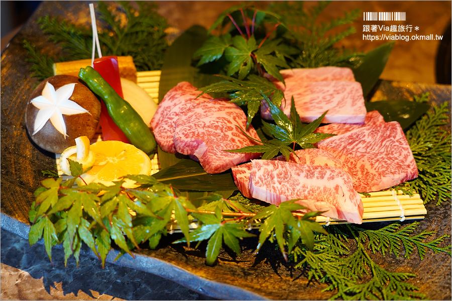 【九州美食】大分美食燒肉餐廳推薦~春日那御肉匠庵/嚴選頂級黑毛和牛!空間美食都夢幻的燒肉餐廳!