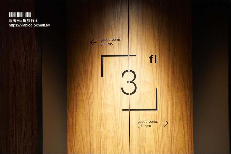 【大阪心齋橋飯店】BSPK心齋橋酒店~2019年4月全新開幕!設計風格的時尚輕旅宿!(Bespoke Hotel Shinsaibashi)