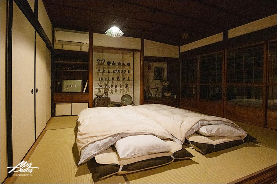 【京都民宿推薦】Farm stay Banja日本傳統古屋~體驗農村生活~來去鄉下住一晚~