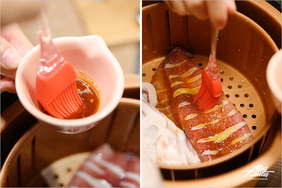 氣炸鍋料理》Arlink免油健康氣炸鍋~減少食物含油量~輕鬆入手好料理~料理新手也可以是大廚師
