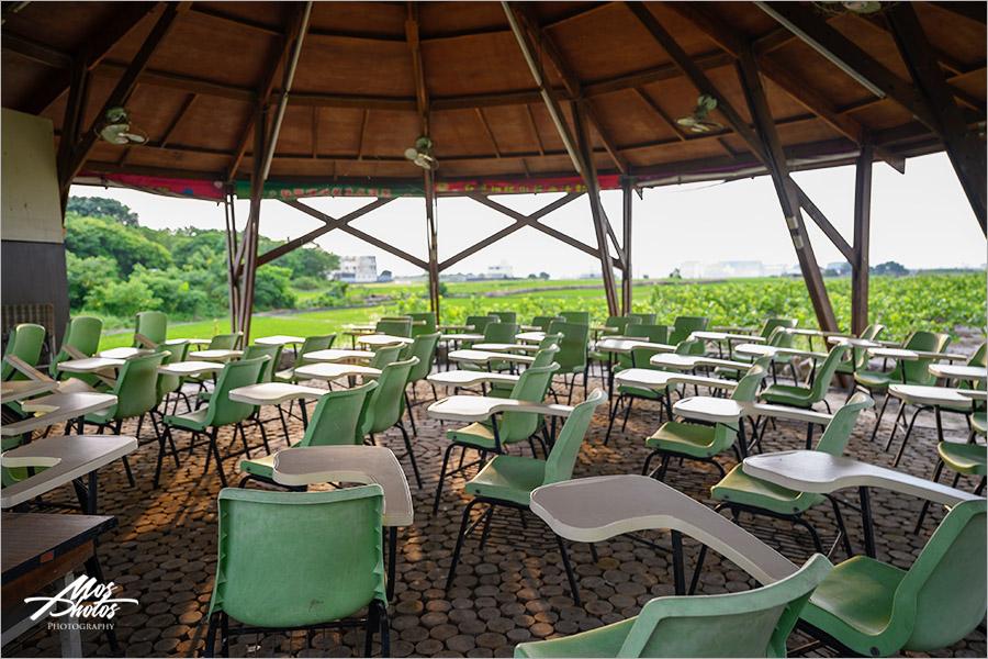 台中霧峰》舊正社區~大自然的教室!在地生活隱藏版玩點~生態導覽~特色風味餐