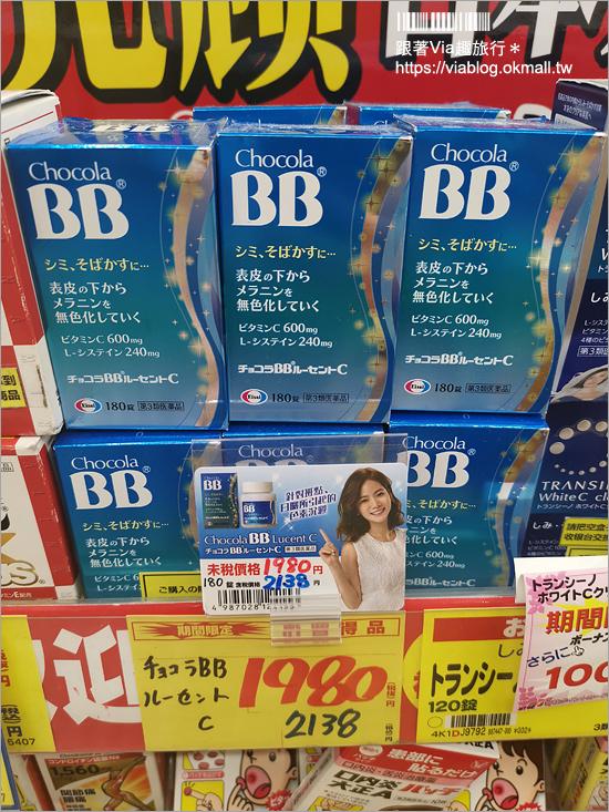 【日本血拼】國泰世華信用卡~出國刷卡回饋活動來囉!加碼~日本藥妝買了什麼看這篇!