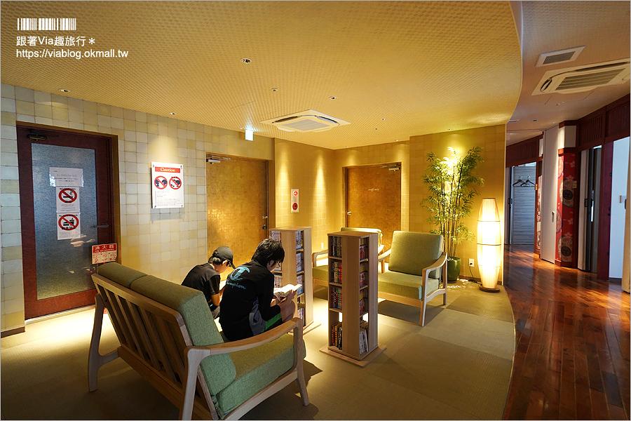 【奈良平價住宿】奈良平城京百夫長青年旅館~華麗復古風背包客旅館!省錢便宜的住宿好選擇!