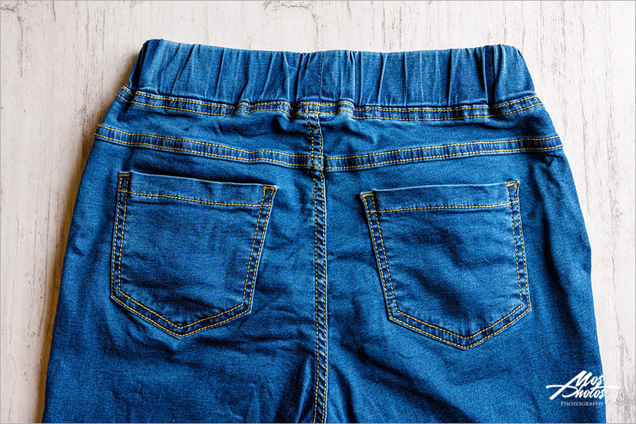 【生活好物】MARIN美塑高彈牛仔褲~褲身柔軟、布料細緻~合身舒適透氣~生活旅行必備衣著!!