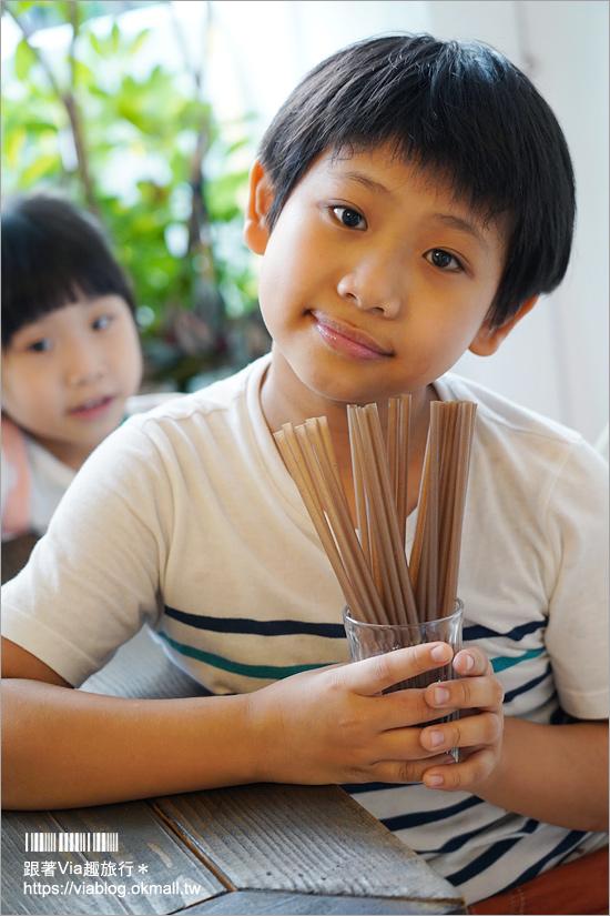 【台灣好物】100%植-甘蔗吸管(限時開團中)~友善地球!無毒、無塑化劑的好物團