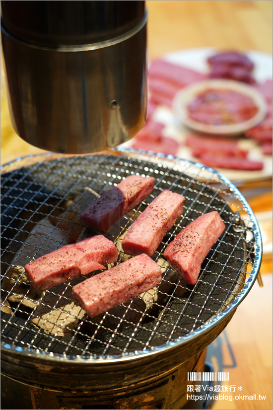 【福岡燒肉推薦】にく屋 肉いち〈博多店〉~人氣排隊名店!黑毛和牛就吃這間!博多站6分鐘即抵超方便!