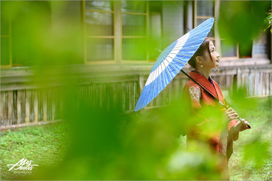 【廣島咖啡廳】雪月風花 福智院~隱藏版的歷史古蹟,百年歷史和風咖啡廳~浪漫約會好去處!