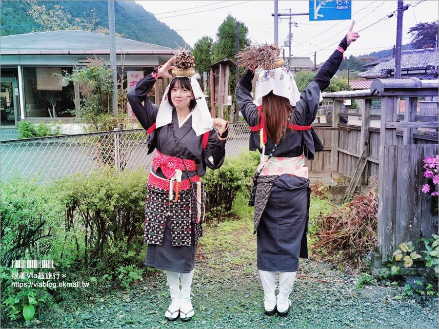 【京都大原溫泉】大原之旅~變身大原女!遊訪三千院、寶泉院和入住芹生溫泉旅館來趟精彩的二日小旅行