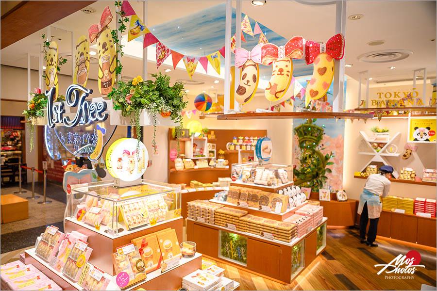 【東京伴手禮】2020東京必買推薦~東京芭娜娜系列全攻略!粉嫩櫻花限定版新上市!