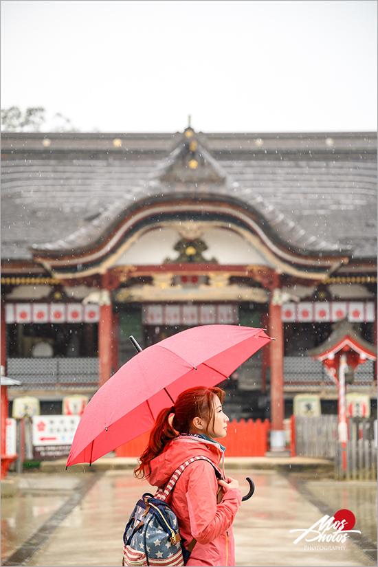 【九州自助旅行】福岡近郊三天兩夜旅行~第二天:筑後戀木神社/九州藝文館/八女熊和太陽鐵板漢堡肉/森林散策,好吃好玩追這篇!
