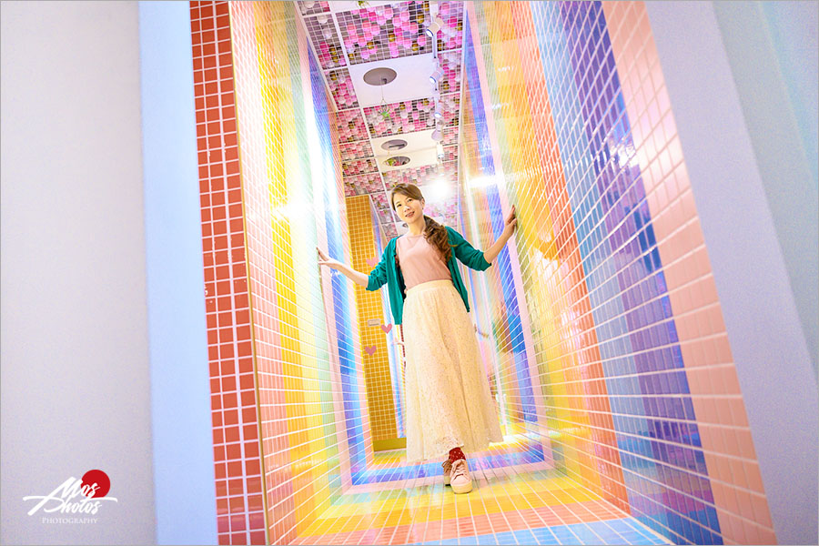 宜蘭礁溪新景點》A.maze兔子迷宮‧礁溪浴場:粉紅色城堡&台版哈比人村~網美系必來!整個園區都是超熱門打卡點!
