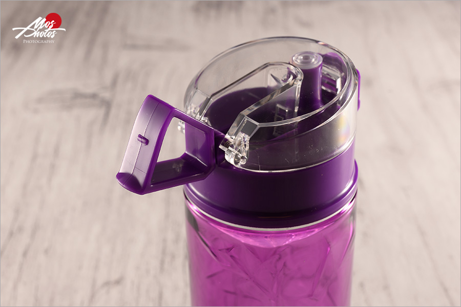【德國設計·好物推薦】夏季必帶好物團 LUDAVI鑽石水壺&316不鏽鋼保冰保溫瓶~鑽石級的優雅時尚!