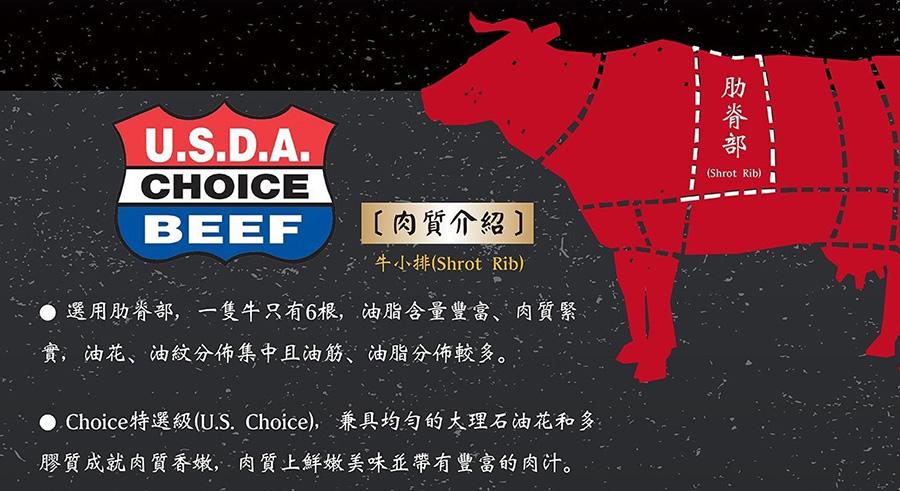 正宗台塑牛小排》一頭牛只能做六客的私房菜,在家也能吃五星級料理,超級美味限時開團中!
