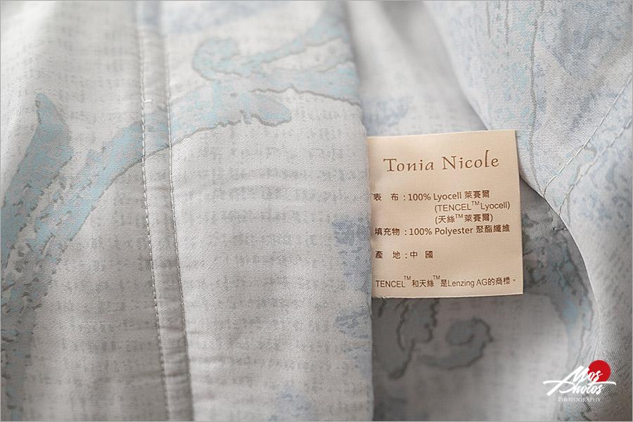 【寢具推薦】Tonia Nicole東妮寢飾~100%天絲、高紗支棉,超低特價開團中!讓你天天好睡入好眠!