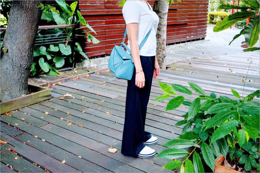 【涼感衣物推薦】100%台灣製~涼感抗菌褲&水洗天絲牛仔褲&純棉設計T恤