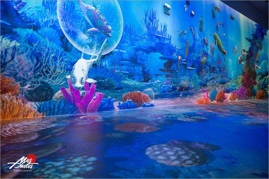 【桃園Xpark水族館】青埔八景島水族館 Xpark都會型水生公園~2020年8月7日隆重開幕,亮點搶先看!!