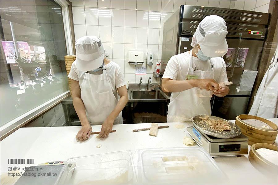 【台中美食】麵食小吃‧薈麵點~王品餐飲首開麵食館,文青風味麵食小點,老味新吃法!