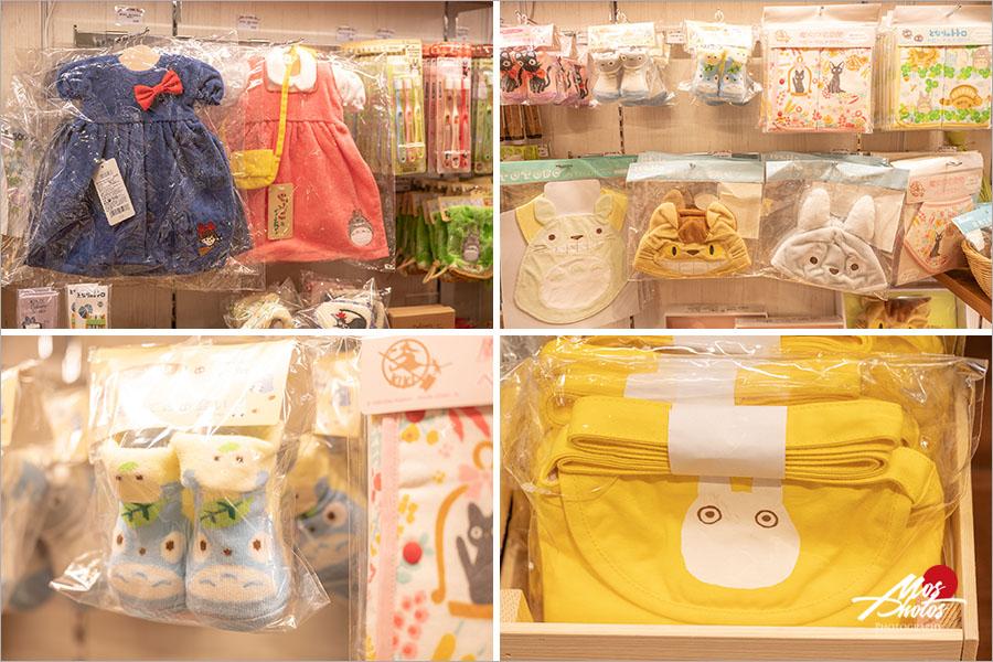 【台中龍貓】橡子共和國台中店~滿滿的吉卜力周邊商品,開幕搶鮮看!