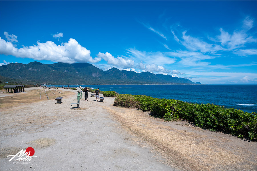 台東景點推薦》台東海線一日遊~超無敵絕美海景,超美味私房料理,愛海的旅人追這篇!