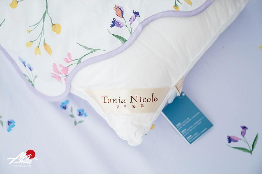 【寢具推薦】Tonia Nicole東妮寢飾二團來了~團友敲碗首選,專櫃品質團購價,讓你天天秒睡助好眠!