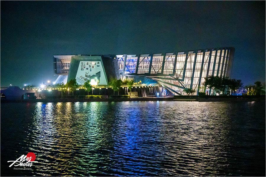 【嘉義新飯店】長榮文苑酒店~長榮飯店2020新作,離故宮南院最近的全新飯店!