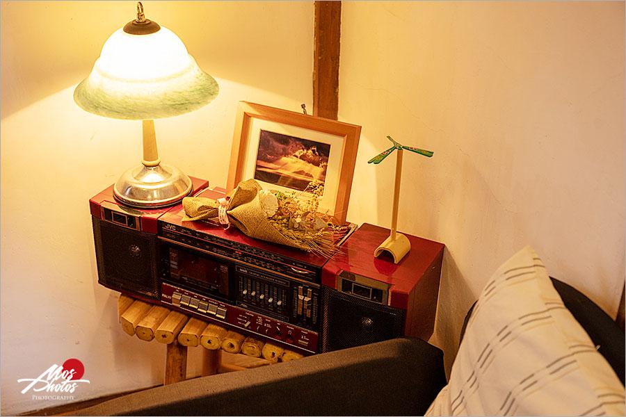 【宜蘭老宅咖啡館】田塬藝文咖啡館~日式老宅咖啡店,喝咖啡聽歌仔戲,一起溫習老台灣!