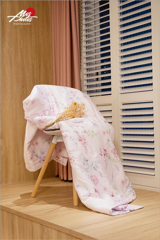 【寢具推薦】東妮天絲寢飾第三團!花千元改裝房間,宅在家裡玩出新風格!