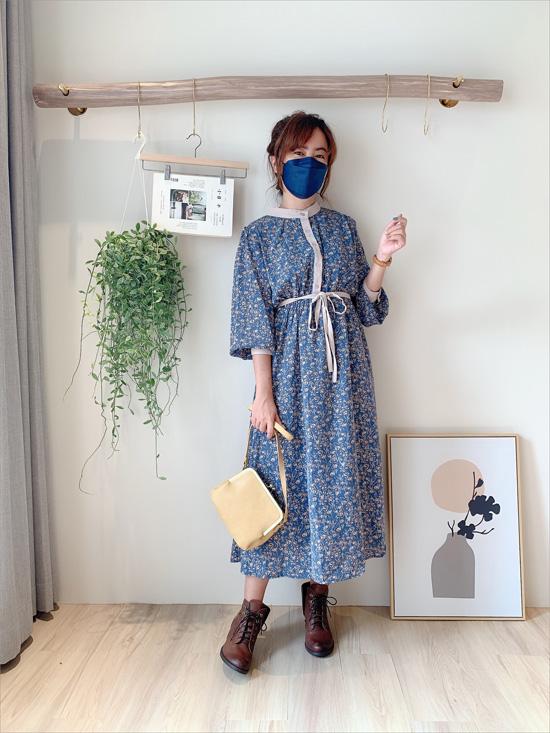 日本服飾包包》日貨連線~2021秋冬新款入荷。質感衣服/包包就跟這一團!