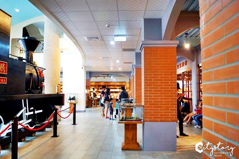 集集旅遊景點》老站長驛站-集集免門票景點-小小鐵道迷必訪休憩玩樂伴手禮店