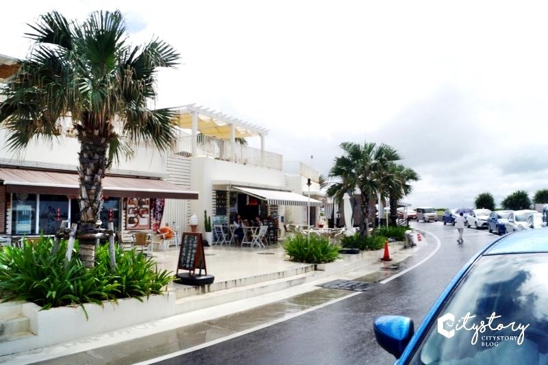 【日本沖繩自由行】瀨長島-絕美白色愛情海小島-那霸赤嶺站近郊免費景點
