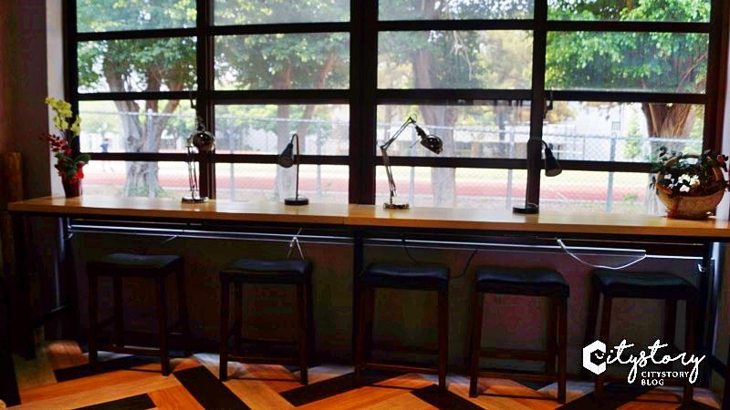 【南投咖啡店】維客多咖啡 WaKeDo Cafe-在地人的星巴客浴火重生咖啡店