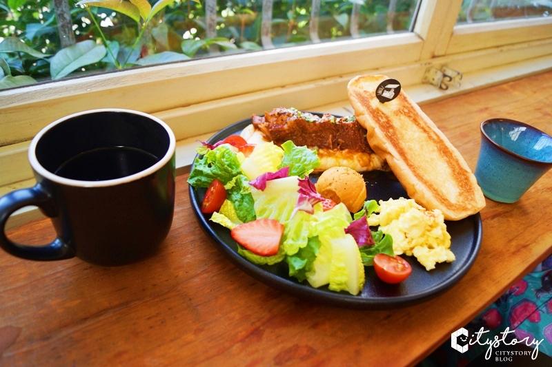 【台中西區】Little cuba 柳川小古巴~特色古巴三明治,老屋文青美食一次滿足