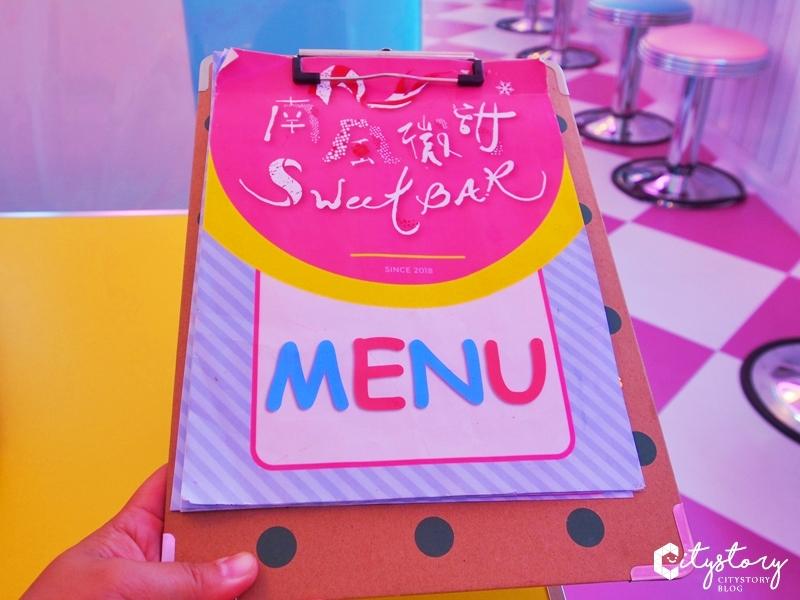 【墾丁IG景點】南風微甜Sweet Bar~少女心噴發韓系MV遊樂園-必訪貨櫃屋