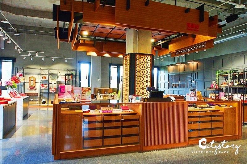 【高雄大寮景點】舊振南漢餅文化館~傳統喜餅老店-變身時尚甜點空間