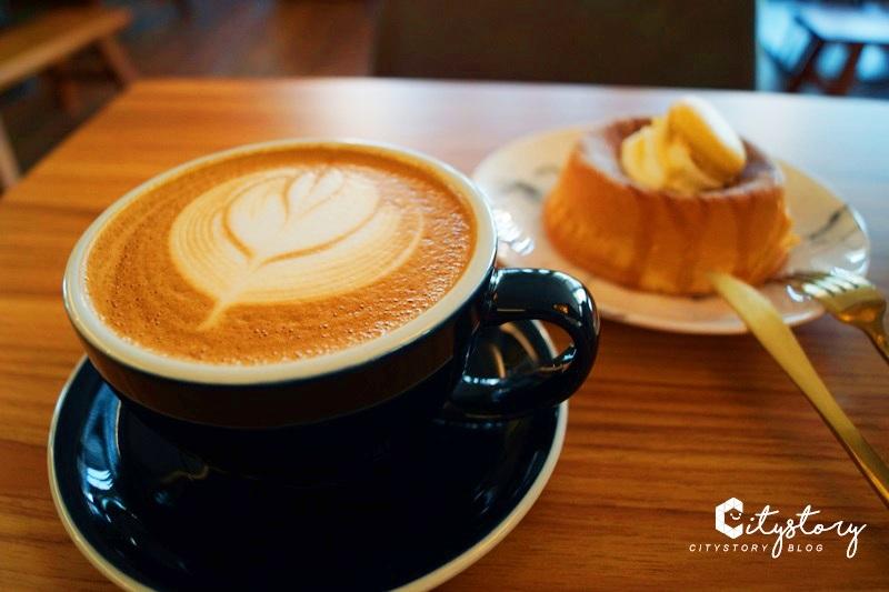 【台中霧峰咖啡館】Coffee VA綠植栽大理石風甜點~文青感自然系乾燥花咖啡廳