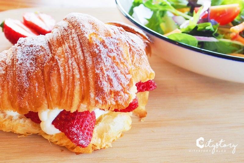 【墾丁早午餐】Sandia-patisserie 珊。珊來食~超有質感貨櫃屋早午餐美食打卡店