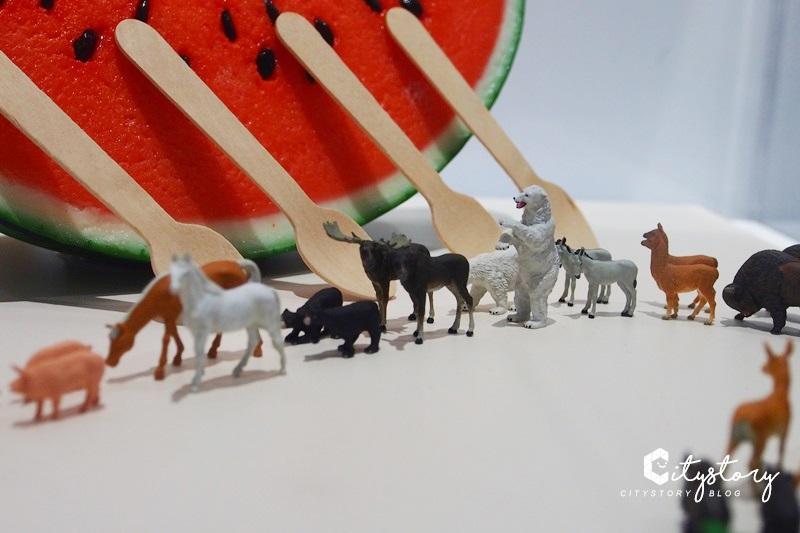 【台中世貿展覽】田中達也的奇想世界~微型展-台中最終站-親愛的!我把世界變小了