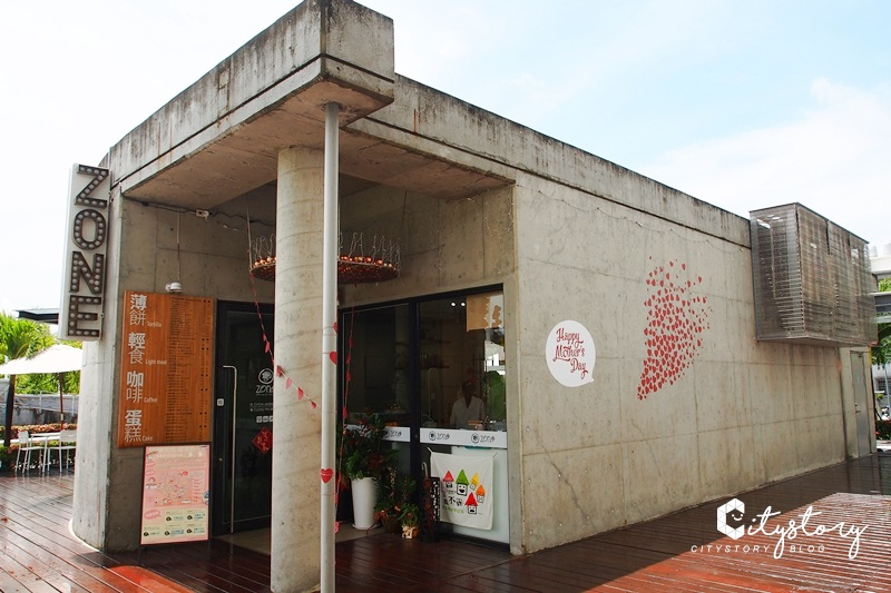 【高雄景點】大東文化藝術中心~熱氣球座椅特色建築IG拍照熱點
