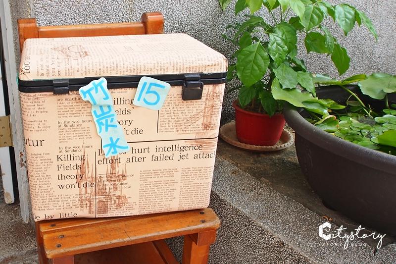【台中光復新村】BiColor現烤可頌~滿滿乾燥花IG打卡牆,蓬鬆酥軟新加坡主廚可頌