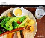 【台中下午茶推薦】甜點森林 Wilson's English Afternoon Tea英式下午茶~好味推薦!