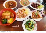 【雲林美食餐廳】古坑鄉華山餐廳~山海觀景觀咖啡餐廳